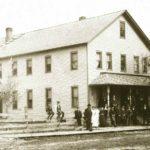 Hassvold Hotel - 470 N Main Street