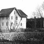 Scandinavia Grist Mill